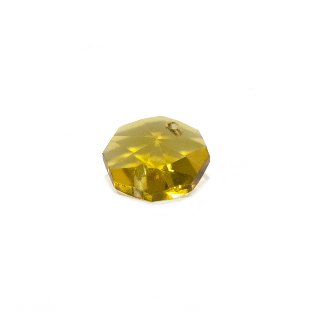 Eternity Glass Yellow
