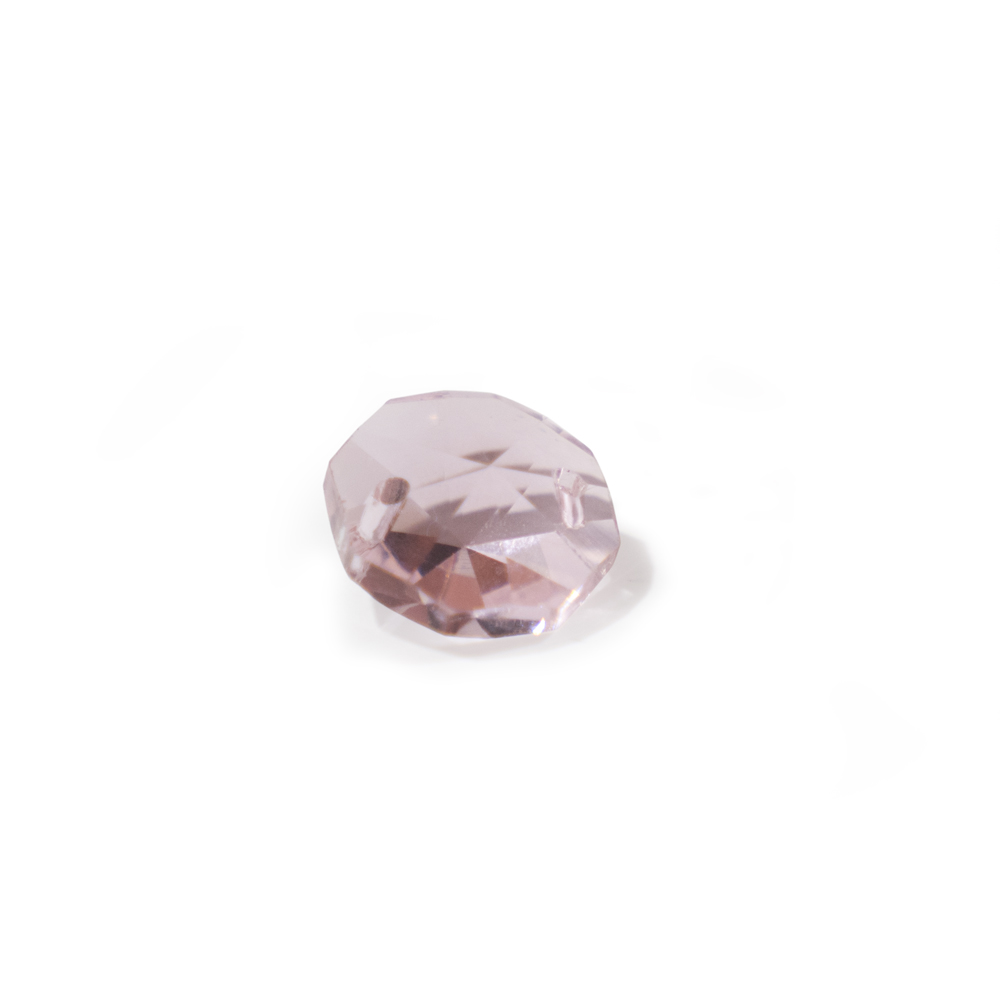 Eternity Crystal Soft Pink