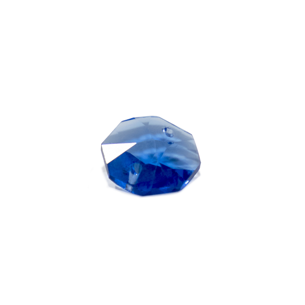 Eternity Glass Blue