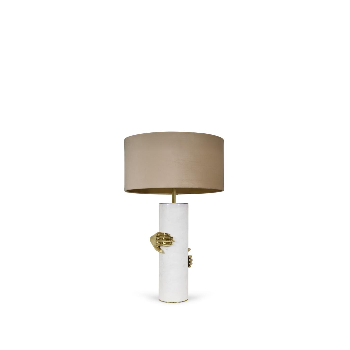 Vengeance Table Lamp