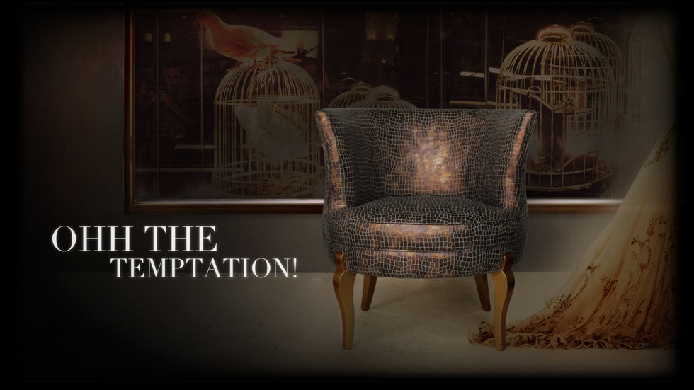 DELICE Chair Collection