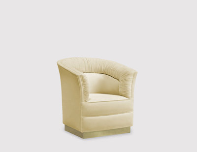Lovely Chair by KOKET