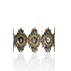 Chandelier Sconce by KOKET
