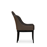 ANASTASIA Dining Chair by KOKET Love Happens