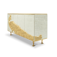 CAMILIA Cabinet by KOKET Love Happens
