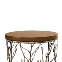 ENCHANTED Side Table by KOKET Love Happens
