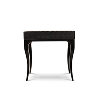 EXOTICA Bedside Table by KOKET Love Happens