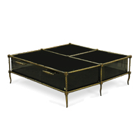 IVY Coffee Table by KOKET Love Happens