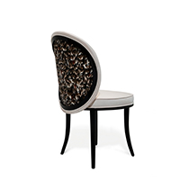 MERVEILLE Dining Chair by KOKET Love Happens