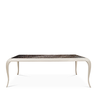 MERVEILLE Dining Table by KOKET Love Happens