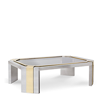 MINX Coffee Table by KOKET Love Happens