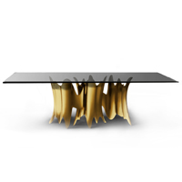 OBSSEDIA Dining Table by KOKET Love Happens