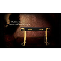 ORCHIDEA Console by KOKET Love Happens
