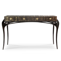 TEMPTATION Console by KOKET Love Happens
