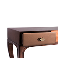 UNTAMED Console by KOKET Love Happens