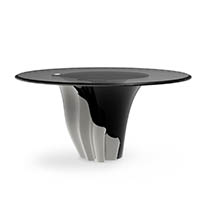 YASMINE Dining Table by KOKET Love Happens