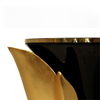 YASMINE Side Table by KOKET Love Happens