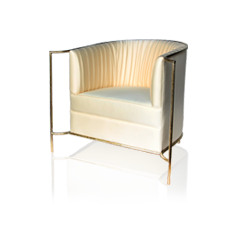 Desire Chair by KOKET