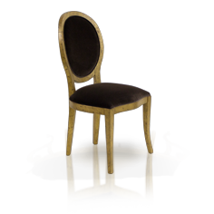 Diamantra Dining Chair by KOKET