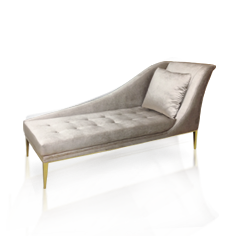 Envy Chaise Long by KOKET
