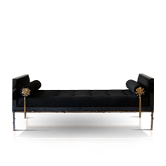 Privê Day Bed by KOKET