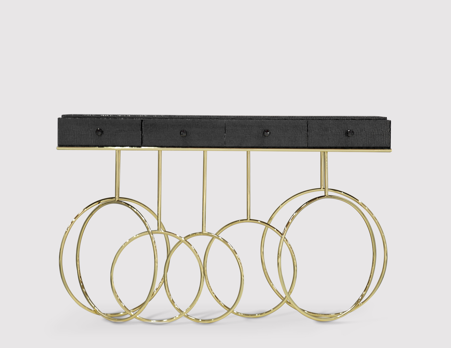 designer console tables. burlesque console by koket designer tables t