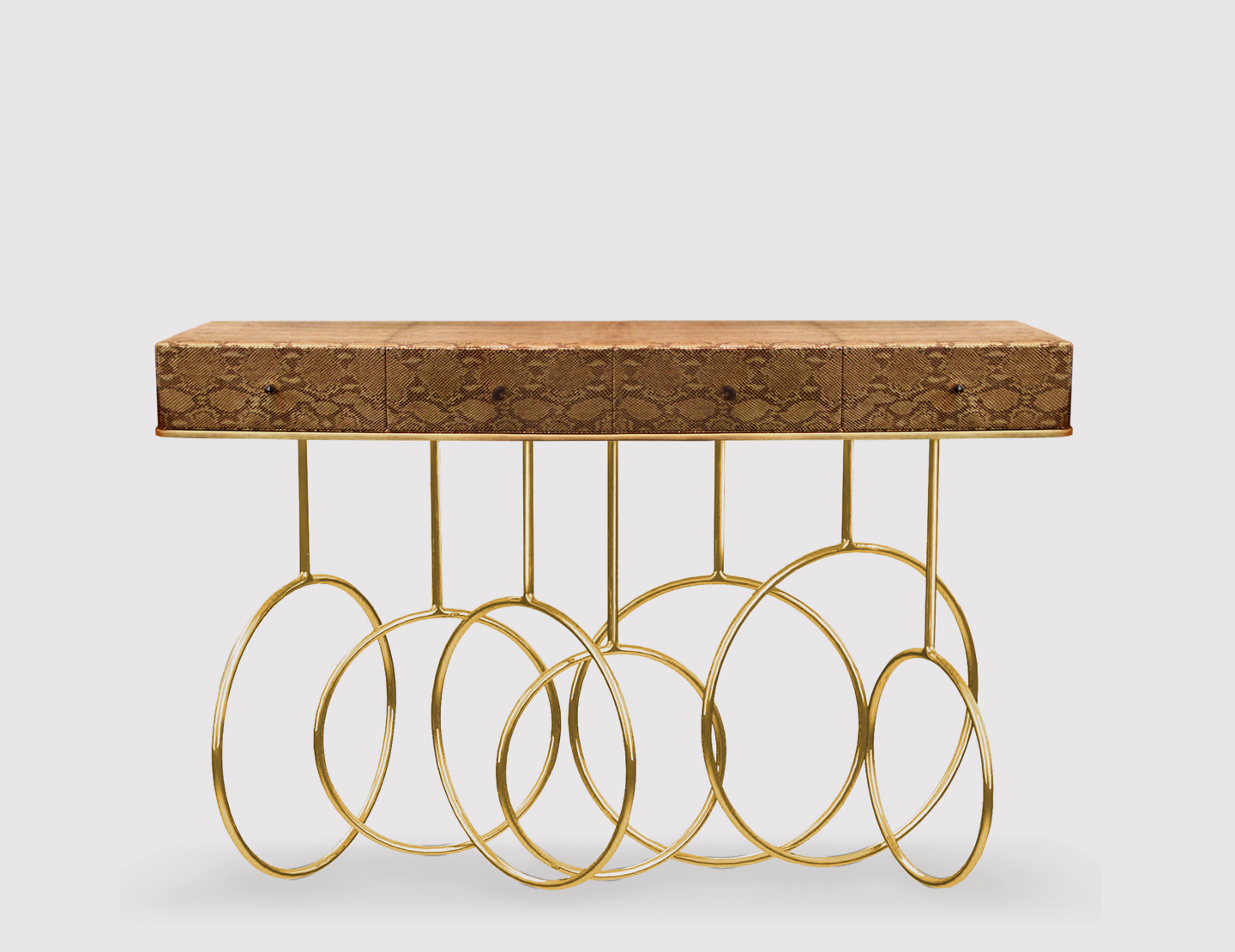 BURLESQUE Console | Luxury Console Table By Koket