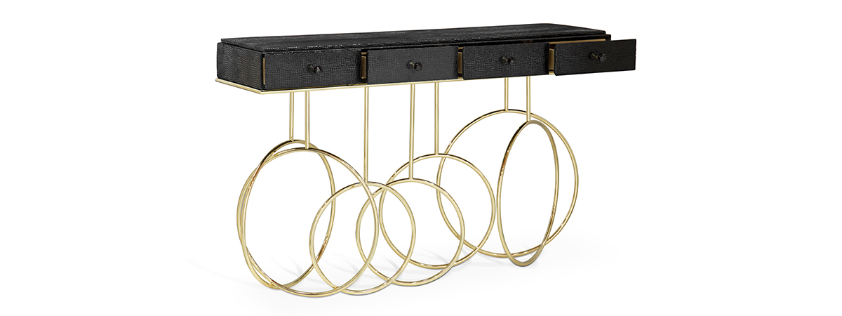 Burlesque Console Koket Love Happens