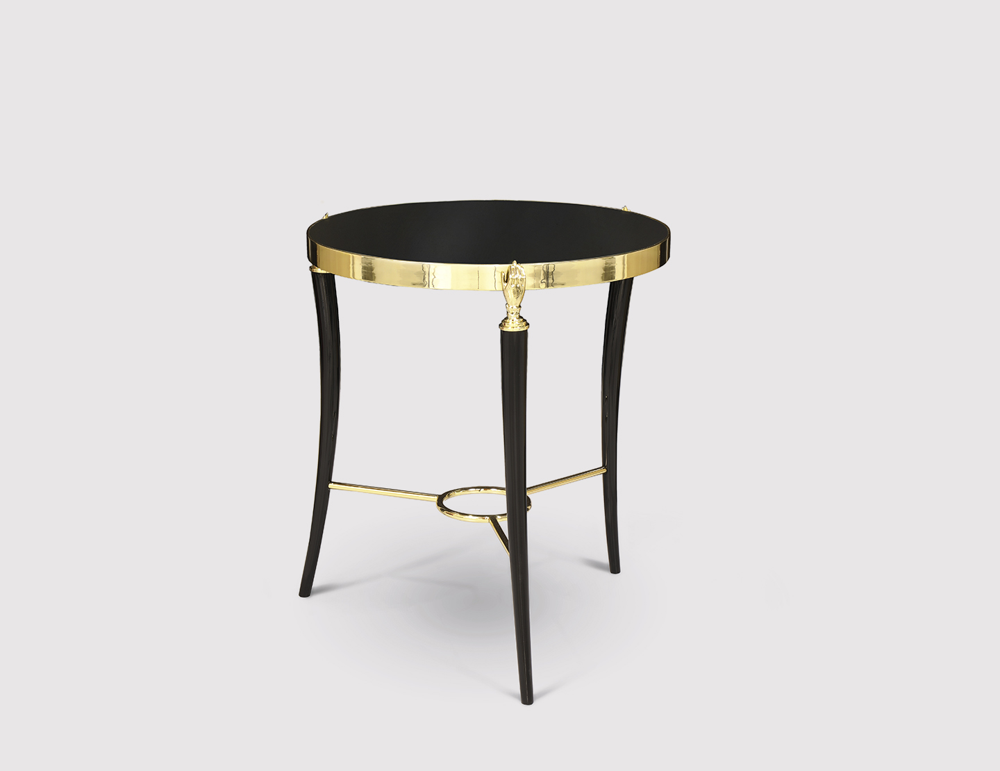 Gisele III Side Table by KOKET