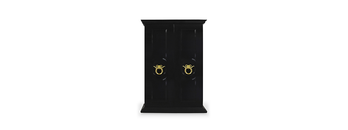 Parisian Armoire Koket Love Happens