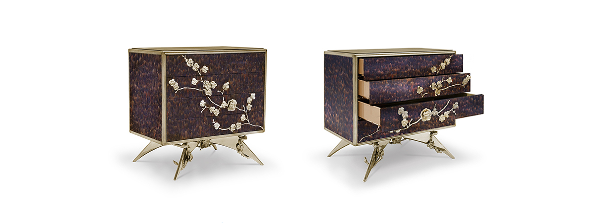 Spellbound Nightstand Koket Love Happens