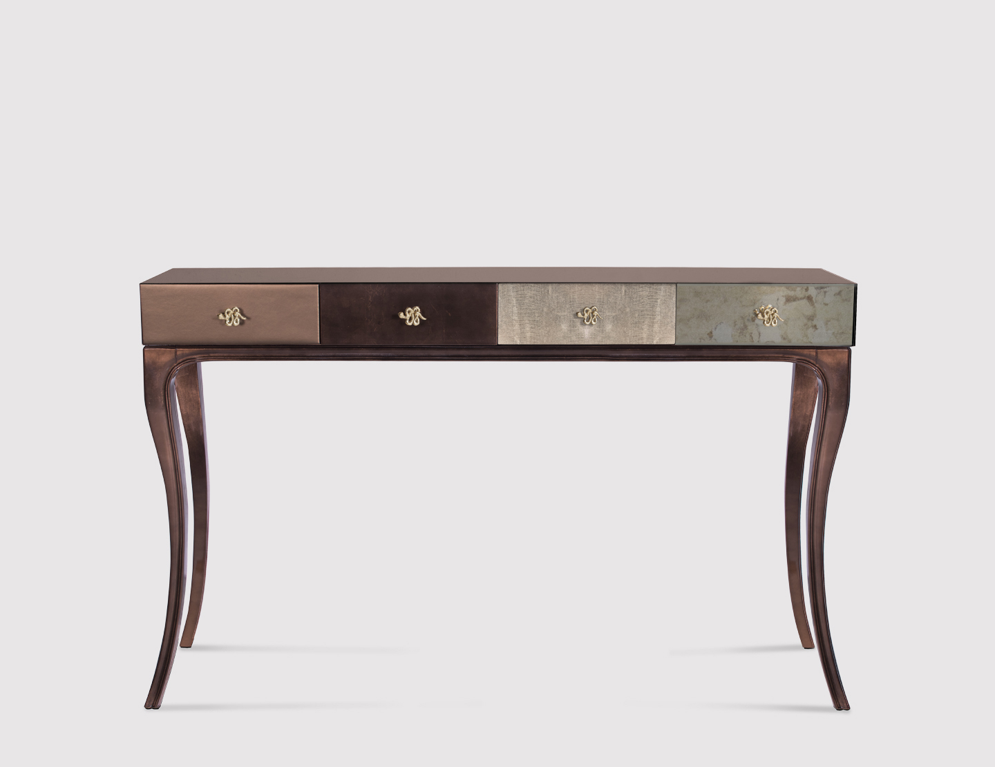 UNTAMED Console | Luxury console table by Koket