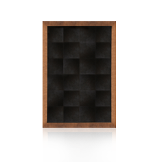 Metallic Bronze Rug by Koket