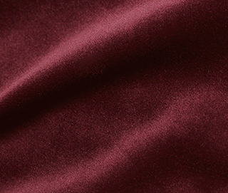 COZY VELVET PAPYRUS Fabric by KOKET