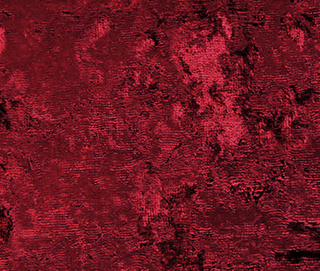 CRUSHED VELVET 100 Fabric by KOKET