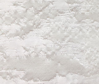 FLAIR BRIGHT WHITE Fabric