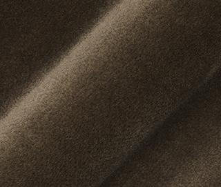 LUX VELVET 0056 DOVE Fabric by KOKET