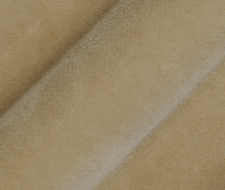 LUX VELVET 0071 DOVE Fabric by KOKET