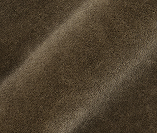 LUX VELVET 0074 DOVE Fabric by KOKET