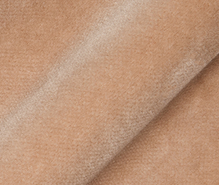 LUX VELVET 1102 PINK SAND Fabric