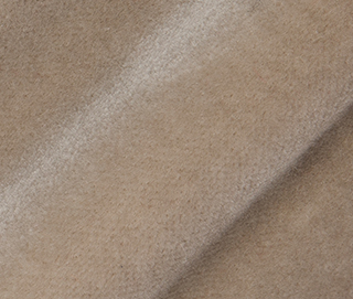 LUX VELVET 1104 DOVE Fabric by KOKET