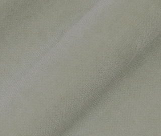 LUX VELVET 1200 DOVE Fabric by KOKET