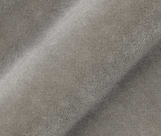 LUX VELVET 1206 LIGHT GRAY Fabric