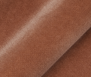 LUX VELVET 1607 DOVE Fabric by KOKET