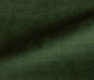 PARIS VELVET GREEN Fabric by KOKET