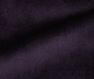 RADIANCE VELVET DEEP PURPLE Fabric