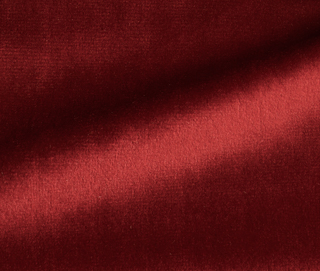RADIANCE VELVET LIPSTICK RED Fabric