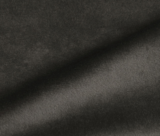 RADIANCE VELVET PAVEMENT GRAY Fabric