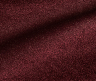RADIANCE VELVET SIRAH Fabric by KOKET
