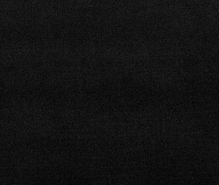 SATINA LUX BALCK Fabric by KOKET